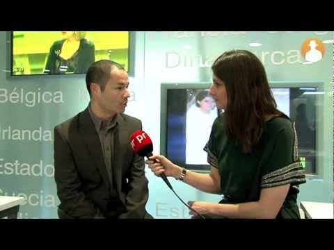 Jordi Guix entrevistado por prnoticiasVia: prnoticias.com