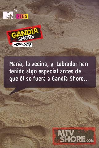 Gandia Shore episodio 9 109 capitulo 9 contenido extra xtra mtv 2
