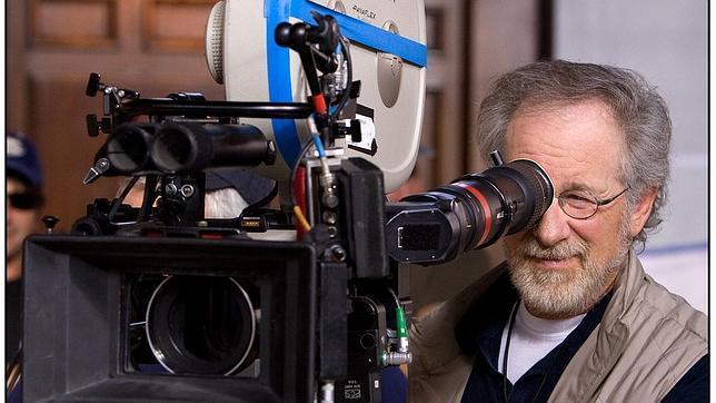 Steven SpielbergCopyright: abc.es