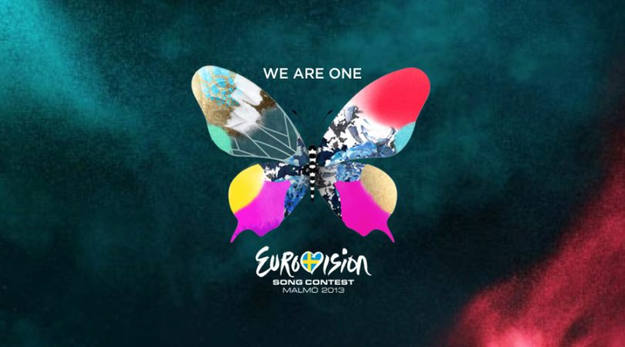 Cartel festival eurovisión
