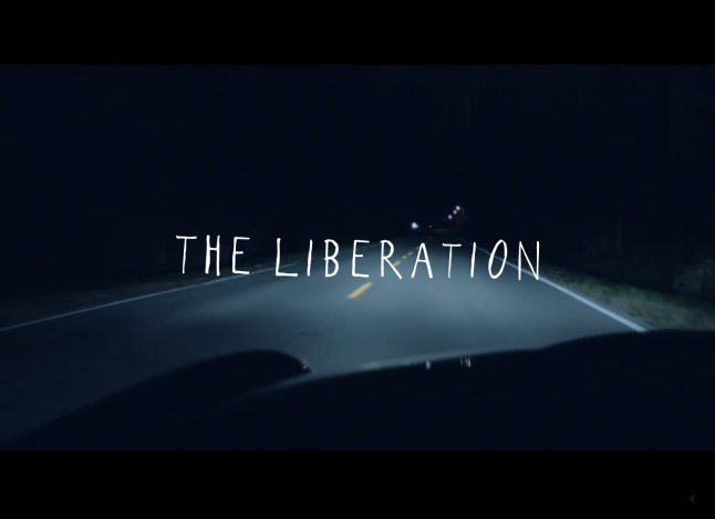 Captura The liberation