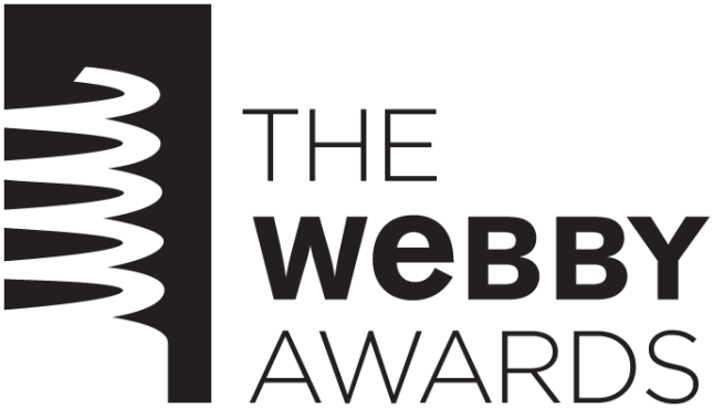 Logo Webby Awards
